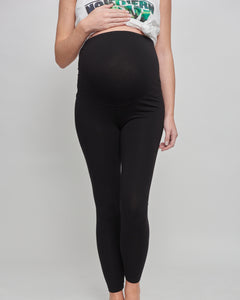NINE+QUARTER Maternity Leggings