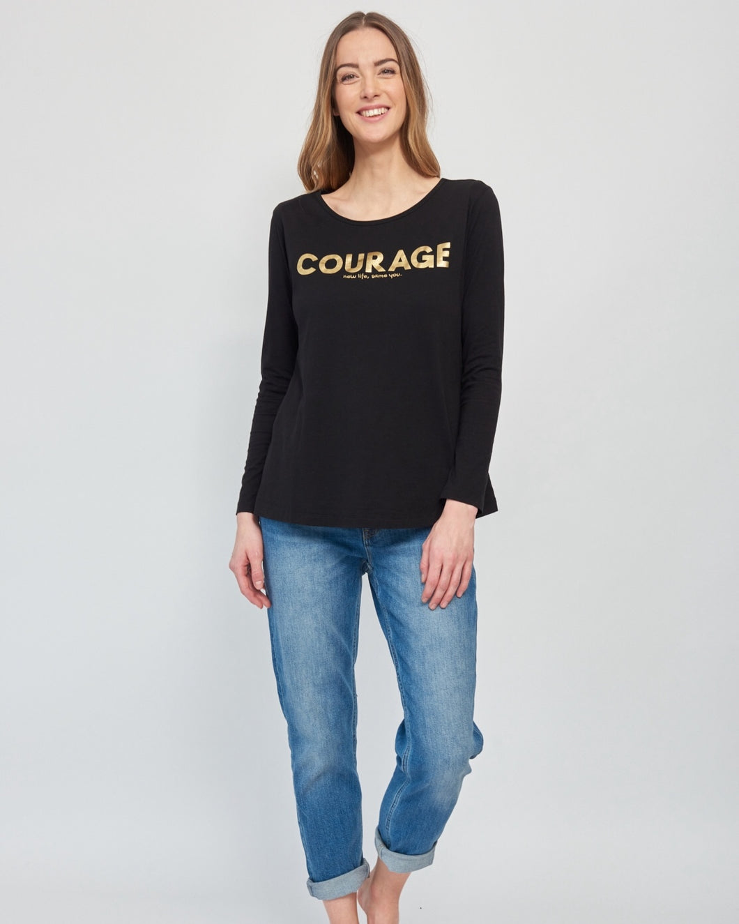 Courage Maternity & Nursing Longsleeve