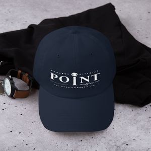 The Point Dad hat