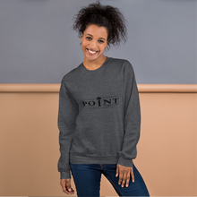 Load image into Gallery viewer, The Point Unisex Sweatshirt