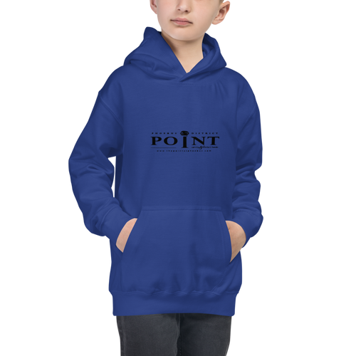 The Point Kids Hoodie