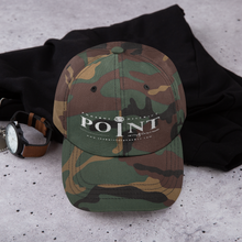 Load image into Gallery viewer, The Point Dad hat