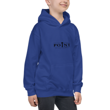 Load image into Gallery viewer, The Point Kids Hoodie