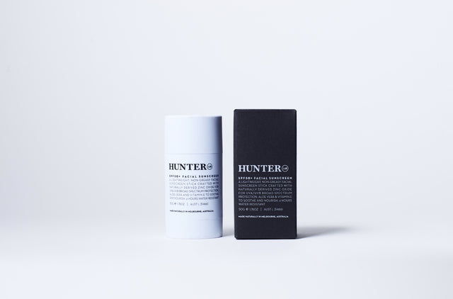 Hunter Lab Sunscreen 50g
