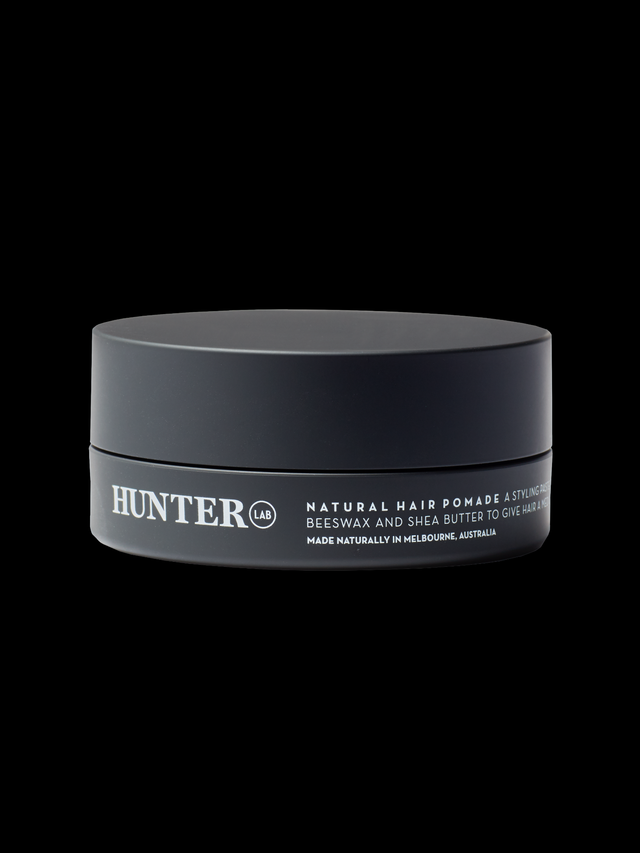 Hunter Lab Hair Pomade 100g