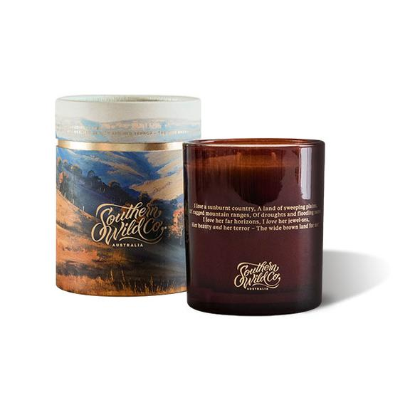 Our Place Edition II / Scented Candle 300g