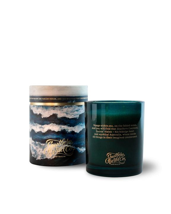 Ocean Isle Edition II  Scented Candle