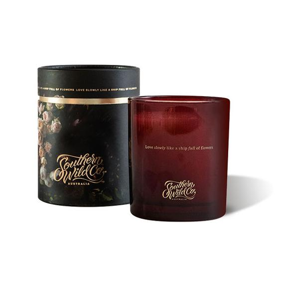 Sirens Scented Candle 300g