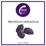 Prunes in Armagnac
