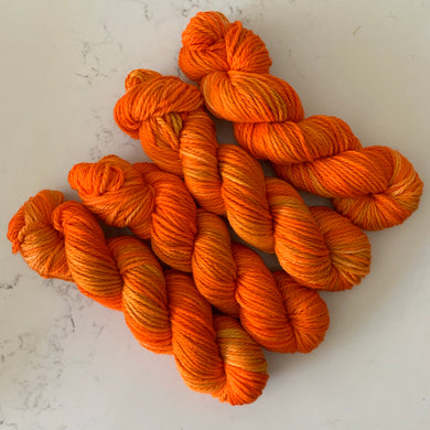 100g Superwash Merino Wool - 3 Ply Yarn