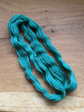 Load image into Gallery viewer, Peruvian Wool - 20g - Walk in the Woods Green