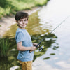 Youth Fishing & Outdoor Experience Featuring OxygenPlus
