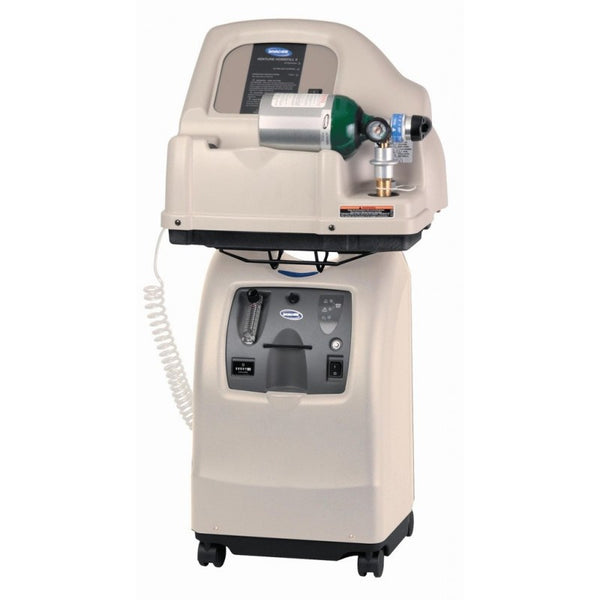 Reconditioned Invacare HomeFill II Oxygen Tank Filling