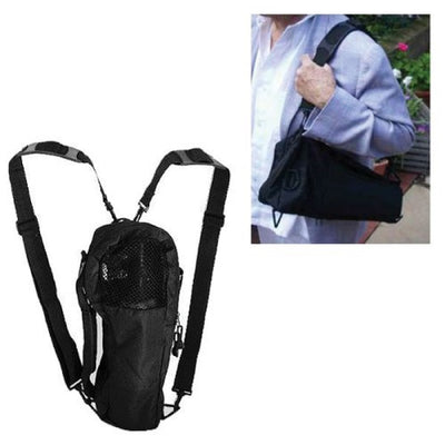 Bellhop Backpack style Oxygen Cylinder Carrier