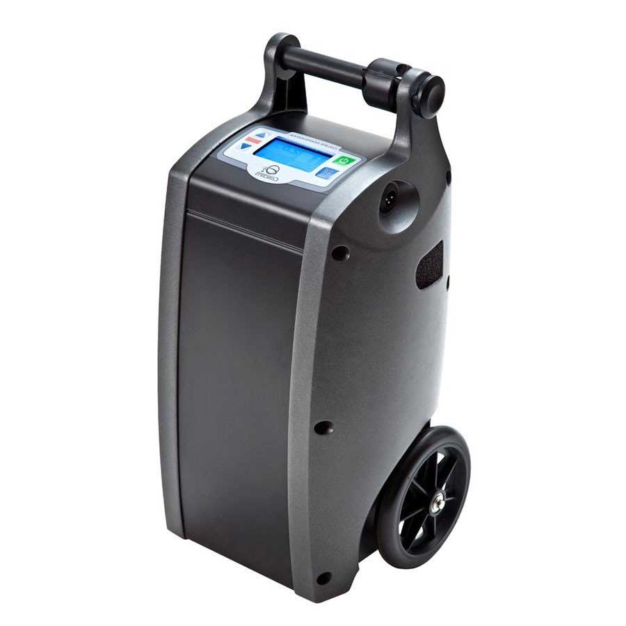 Oxygen Concentrators | New, Used & Refurbished Concentrators