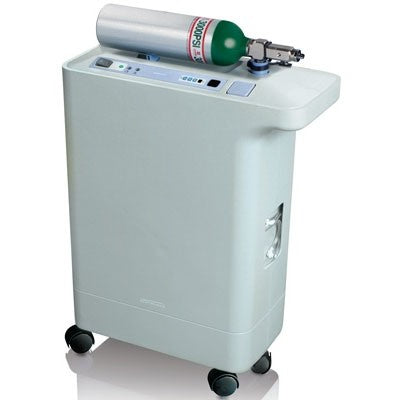 Reconditioned Respironics Ultrafill  Oxygen Tank Filling station - compressor only -