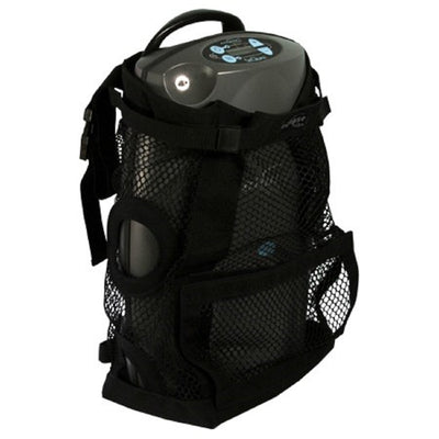 SeQual Eclipse Wheelchair Carrier Pack