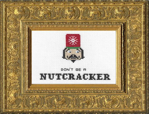 PDF: Don't Be A Nutcracker