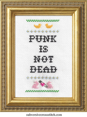 PDF: Punk Is Not Dead
