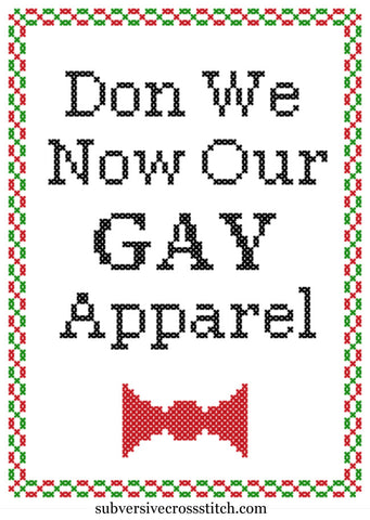 PDF: Don We Now Our Gay Apparel