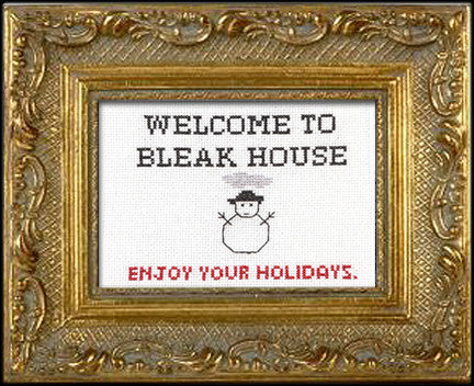 PDF: Welcome To Bleak House