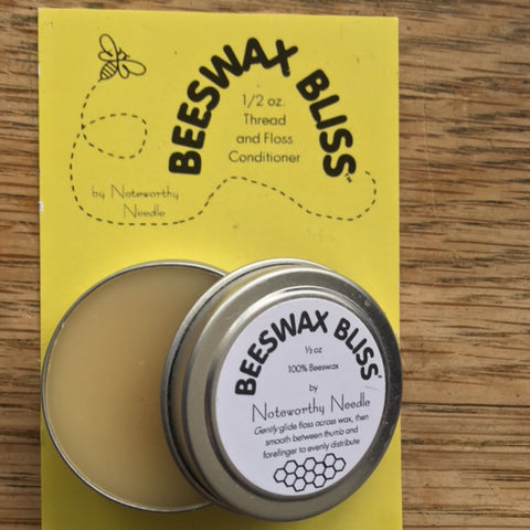 Beeswax Bliss