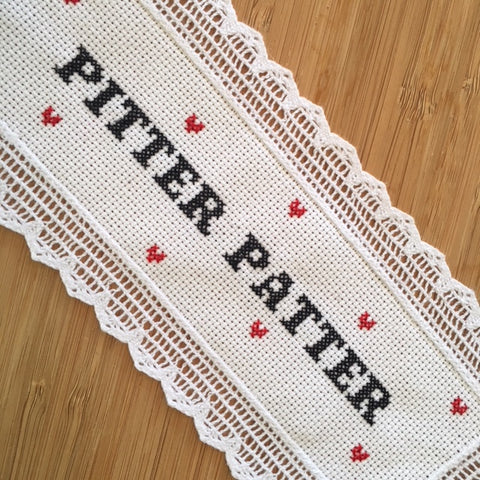 Valentine Kit: Pitter Patter