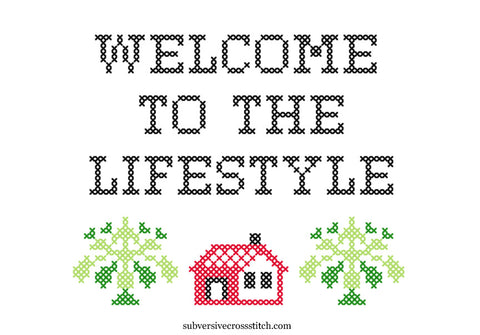 PDF: Welcome To The Lifestyle