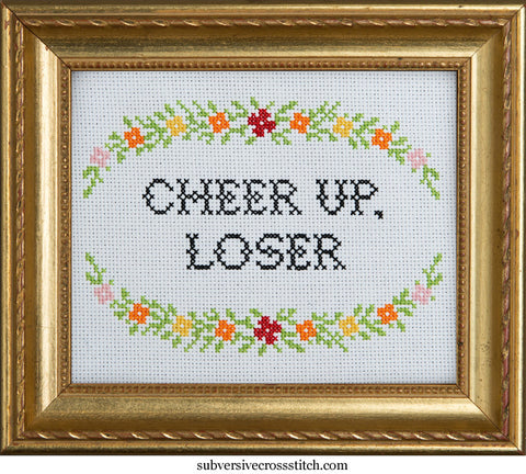 Cheer Up, Loser