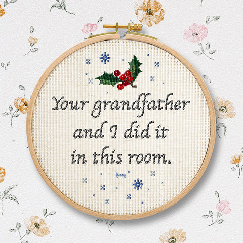 FREE PDF from HotelTonight: Your Grandfather and I Did It In This Room