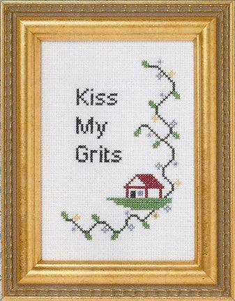 PDF: Kiss My Grits