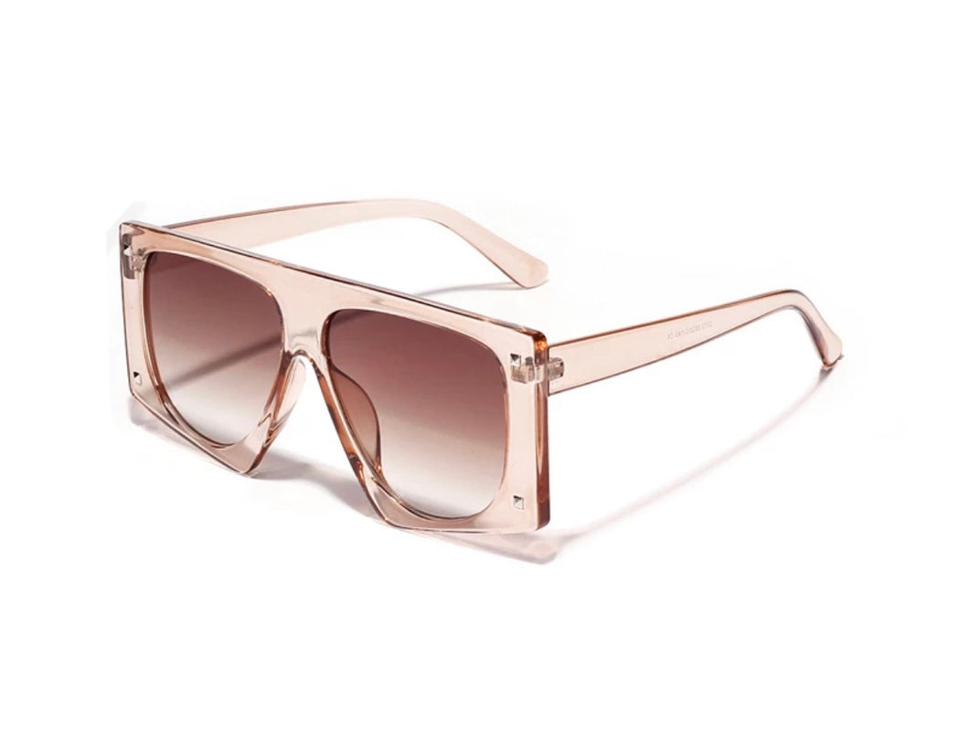 New Ladies Street fast fashion Sunglasses