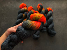 Load image into Gallery viewer, Ground Control - BFL Nylon - 4ply