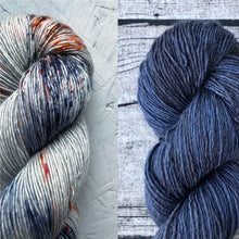 Load image into Gallery viewer, Now full opens again soon - The Yarn Talks club with Kettle Yarn co.