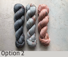 Load image into Gallery viewer, Stillness MKAL preorder kits- Merino Silk - 4ply