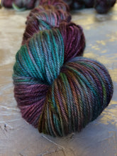Load image into Gallery viewer, Carpo - BFL Silk - DK