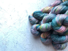 Load image into Gallery viewer, Hyperborea  - Merino Silk - 4ply