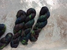 Load image into Gallery viewer, Medusa - BFL Bamboo - 4ply