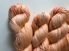 Load image into Gallery viewer, Nectar Babe - Merino Silk - 4ply