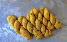 Load image into Gallery viewer, New Life - BFL Silk - DK