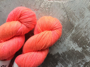 Frenchie - BFL Bamboo - 4ply