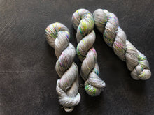 Load image into Gallery viewer, Space Jam - Merino Silk - 4ply