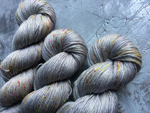 Load image into Gallery viewer, Skyfall - Merino Silk - 4ply