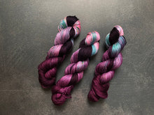 Load image into Gallery viewer, Merpeople - Merino Silk - 4ply