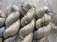 Load image into Gallery viewer, Wild Swimming - BFL Silk - DK
