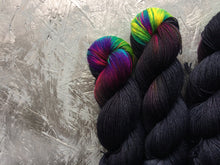 Load image into Gallery viewer, Nebula - BFL Nylon - 4ply