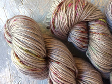Load image into Gallery viewer, Skyfall - BFL Silk - DK