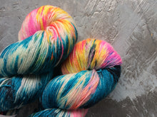 Load image into Gallery viewer, Ziggy - BFL Bamboo - 4ply