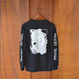 Long Sleeve Harvest Moon Shirt