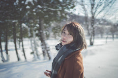 HER: Seoul (in winter)